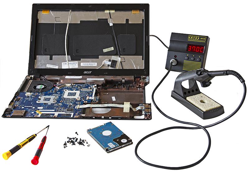 Laptop Macbook Repair