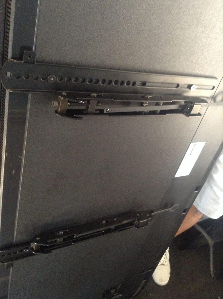 TV Repair Sony XBR75X850F